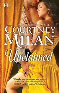 Unclaimed by Courtney Milan