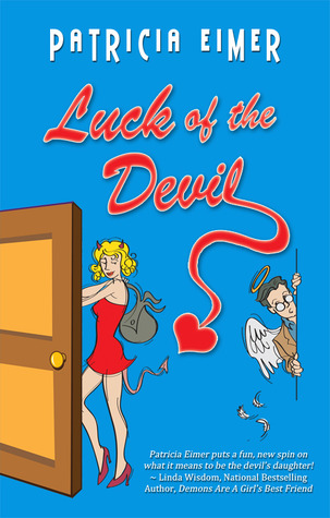 Luck of the Devil by Patricia Eimer