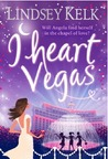 I Heart Vegas (I Heart, #4)