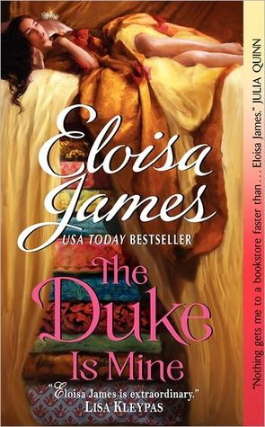 The Duke Is Mine(Fairy Tales 3)