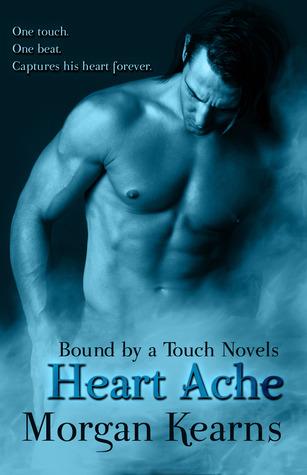 Heart Ache by Morgan Kearns