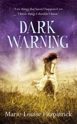 Dark Warning by Marie-Louise Fitzpatrick