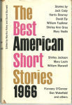 The Best American Short Stories 1966