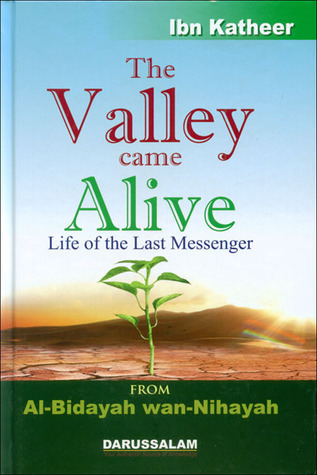 The Valley Came Alive: Life of the Last Messenger