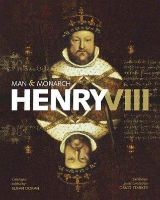 Henry VIII by Susan Doran
