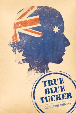 True Blue Tucker