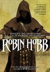 Sangue do Assassino (O Regresso do Assassino, #3)