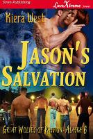 Jason's Salvation by Kiera West