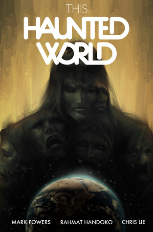This Haunted World by Mark Powers