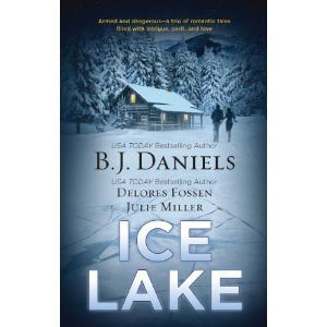 Ice Lake: Gone Cold & Cold Heat & Stone Cold(Ice lake 1-3)