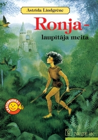 Ronja - laupītāja meita