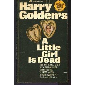 A Little Girl Is Dead