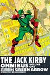 The Jack Kirby Omnibus, Vol. 1 by Jack Kirby