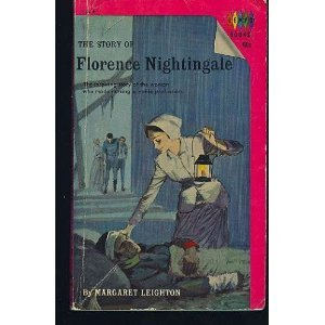 The Story of Florence Nightingale by Margaret Leighton