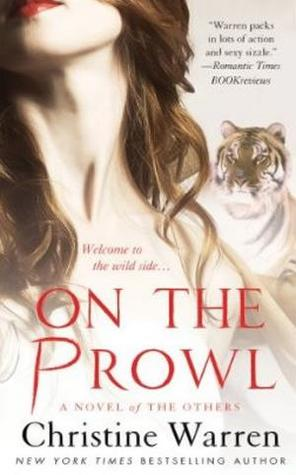 On the Prowl by Christine Warren