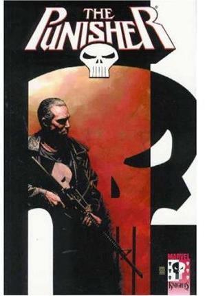 The Punisher, Vol. 5 by Garth Ennis
