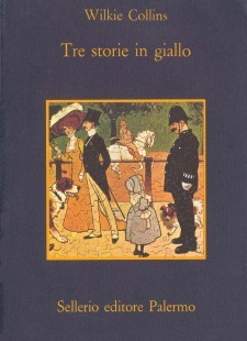 Tre storie in giallo [Three stories in yellow]