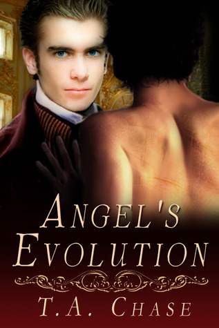 Angel's Evolution by T.A. Chase