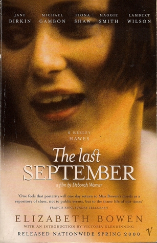 the last september chapter summary