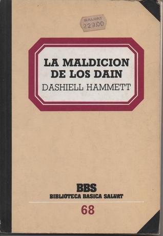 La Maldición de los Dain (Biblioteca Básica Salvat, #68)