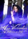 Ana Vichenstein: A Feiticeira da mente
