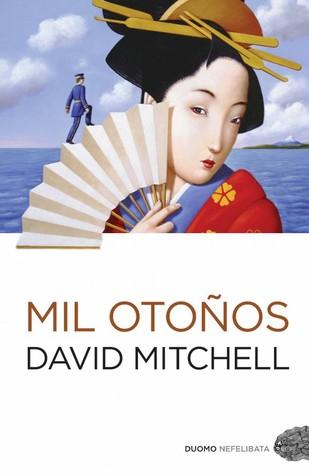 Mil otoños by David Mitchell