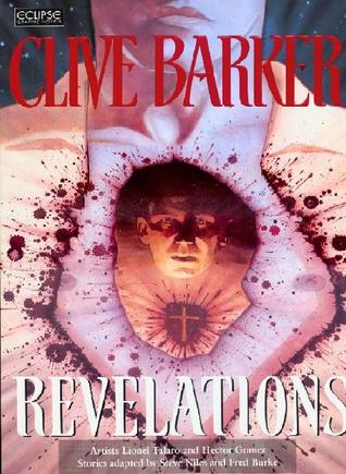 Revelations Graphic Novel