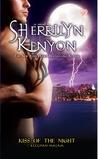 Kiss of The Night - Kecupan Malam by Sherrilyn Kenyon