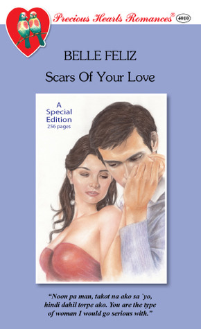 Scars of Your Love