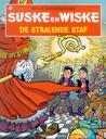De stralende staf (Suske en Wiske, #306)