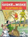 De zappende ziel (Suske en Wiske #312)