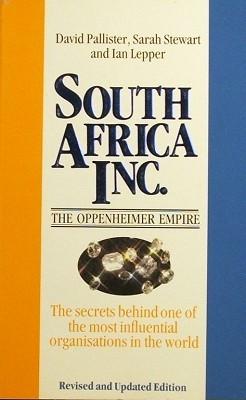 South African Inc. Oppenheimer Empire