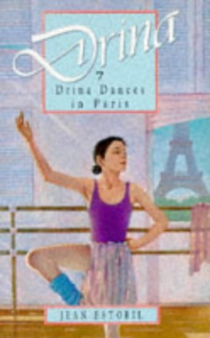 Drina Dances in Paris by Jean Estoril