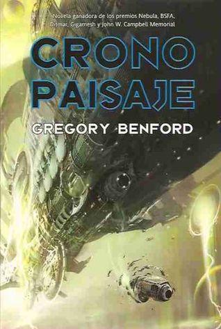 Cronopaisaje by Gregory Benford