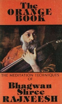 OSHO THE ORANGE BOOK PDF