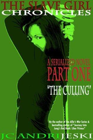 The Culling by J.C. Andrijeski