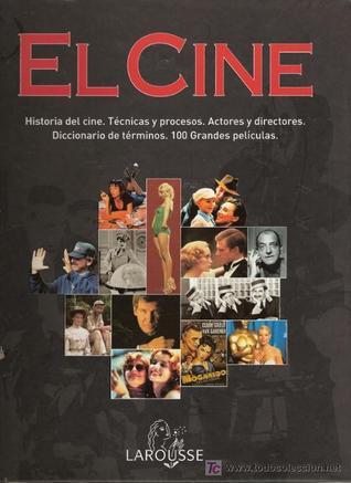 El Cine por Pablo Mérida