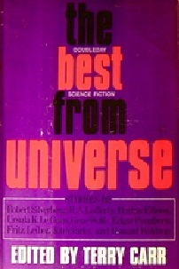 The Best from Universe