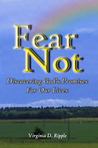 Fear Not! Discovering God's Promises For Our Lives