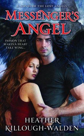 Messenger's Angel by Heather Killough-Walden