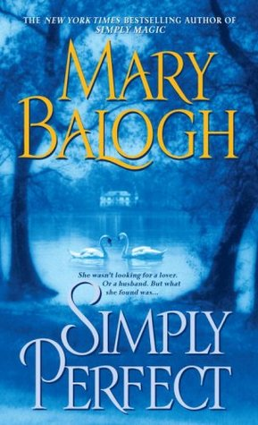 Ebook Simply Perfect by Mary Balogh TXT!