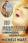 No Funny Stuff! (Song of the Muses, #8)