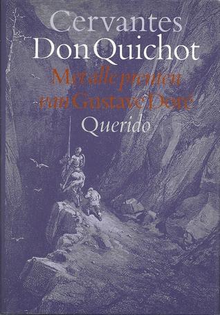 De geestrijke ridder Don Quichot van de Mancha