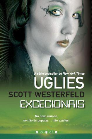 Excecionais (Uglies, #4)