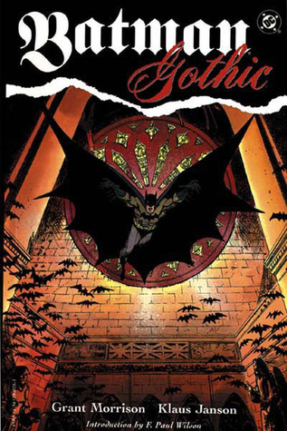 Batman gothic by grant morrison 22363 fandeluxe Image collections
