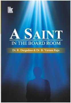 A Saint in the Board Room