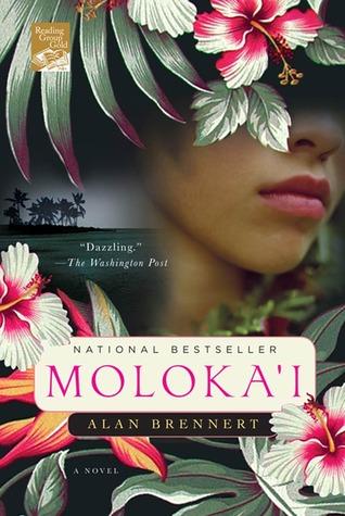 molokai book review