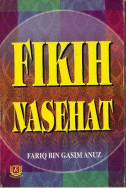 Fikih Nasehat