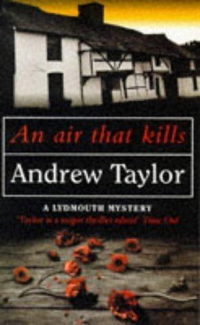 An Air That Kills (Lydmouth, #1)