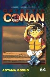 Detektif Conan Vol. 64 by Gosho Aoyama